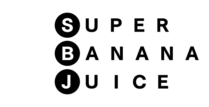 SUPER BANANA JUICE